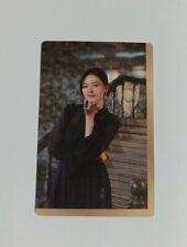 Twice Feel Special Jeongyeon Preorder Photocard