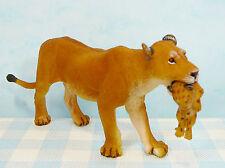 Papo animal Lion Lioness 50043 leeuwin dier Tier Figuur Löwin figurine figura