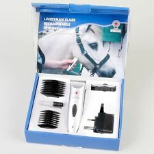 Liveryman Flare Trimmer - Horse Clipping Trimmers