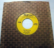SAL MINEO 45 Lasting Love EPIC label w/ LABEL SLEEVE