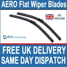 VAUXHALL VIVARO 2014+EA  AERO Flat Wiper Blades 26-19