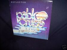 PABLO CRUISE - REFLECTOR 1981 VINYL LP VGC++ GREAT RECORD!