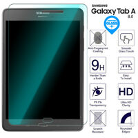 For Samsung Galaxy Tab A 8.0 Tempered Glass Screen Protector Film SM T350 T355