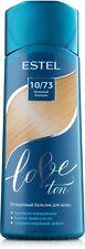 Tinted Color Hair Balm Estel Professional Love Ton 150 ml