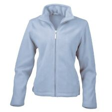 Result Women's Semi Micro Fleece Jacket 14 Rs85f IBL 14 Iris Blue