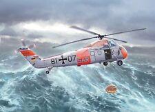 Italeri 1/48 H-34G.lll / UH-34J  #2712 *Sealed*New Release*