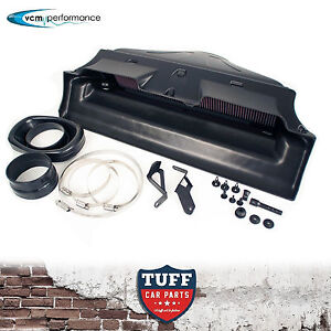 VE VCM Maf OTR Cold Air Intake Kit Holden Commodore HSV LS2 L76 L98 LS3 V8 06-11