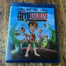 The Any Bully Blu-Ray  NEW w/ Julia Roberts, Nicolas Cage, Meryl Streep Rated PG