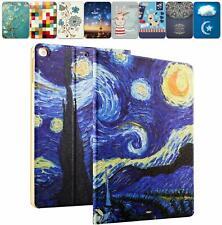 DuraSafe Case iPad 4 / 3 / 2 A1430 A1395 A1458 A1459 A1416 Folio Starry Night