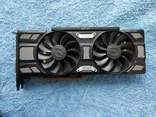 EVGA GeForce GTX 1070 SC Gaming ACX 3.0 Black Edition 8gb Gddr5 Boxed