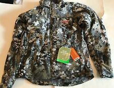 Sitka Optifade Elevated ii Celsius Jacket 30033-Ev Medium