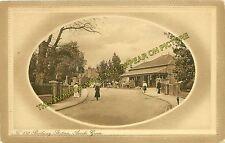 Acocks Green Railway Station Photo. Olton - Tyseley. Solihull to Birmingham. (6)