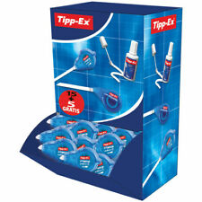More details for tipp-ex easy correct tape value pack of 20 895951