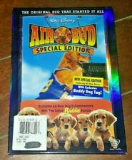 Air Bud (DVD, 2009) Free Shipping!