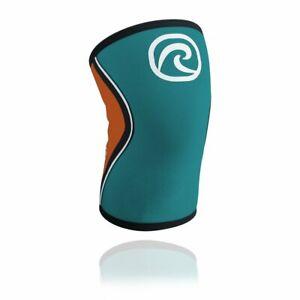 Ginocchiere Rehband RX 105313-01 (5mm) CrossFit Sollevamento Pesi Knee Support