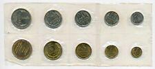 Russia Russian USSR Soviet Leningrad Mint Set 1970 EXTREMELY RARE