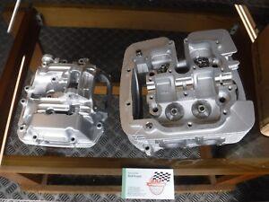 Yamaha XT600E & Tenere XT600Z 3AJ Cylinder head Brand New in Silver 3TB-11101-02