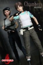 Pre-order SW ourworld FS014 Chambers Action Figure Resident Evil onesixth