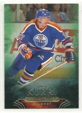 2011-12 Parkhurst Champions - #20 - Jari Kurri - Edmonton Oilers