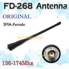 Feidaxin ORIGINAL ANT VHF136-174mhz for FD-268 VHF