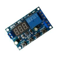 Battery Charger Discharger Board Under Voltage Over Voltage-tection_Module T3G5