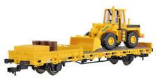 Analoge Modellbahnen der Spur H0 von Kibri ohne Angebotspaket Güterwagen