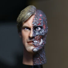HOT FIGURE TOYS1/6 HEADSCULPT The Dark Knight HEADPLAY Harvey Dent Aaron Eckhart