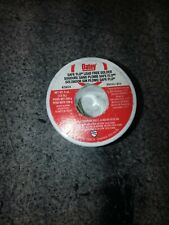 Box Of New Oatey Safe Flo Silver Lead Free Plumbing Solder 8 Oz 6 Per Box