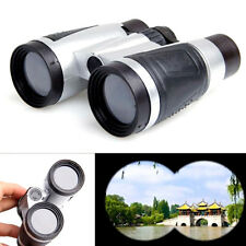 Day Night Binoculars Telescope Zoom 6 x 30 Folding Outdoor Travel Hiking Hunting