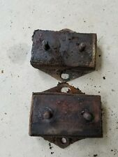 Sunbeam alpine engine and mount set