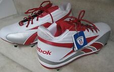 Reebok NFL Equipment Football FGT Cleats Size 18 Brand New with Tags NWT