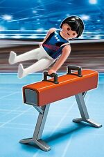 BNIB Playmobil 5192 OLYMPICS Gymnast (Pommel Horse) - LIMITED STOCK!