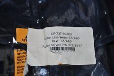 APPLE Color LaserWriter 12/660 circuit board 922-3547