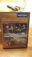 TCM Greatest Classic Films Collection: Henry Fonda (DVD, 2014, 4-Disc Set)