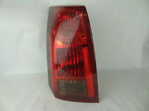 05 06 07 Cadillac CTS Left Driver's Taillight