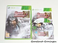 Xbox 360 Game: Dynasty Warriors 7 (Complete)