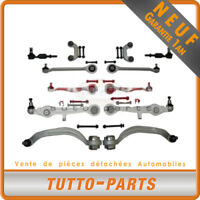 Kit Bras de Suspension Audi A4 A6 Skoda Superb VW Passat 4D0498998 8D0498998