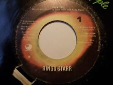 """RARE - 7"""" RINGO STARR (BEATLES) - Only You - EX - 006-05764 - UK FROM BELGIUM"""