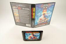 Sega Mega Drive *Street Fighter II/2 Special Champion Edition* OVP