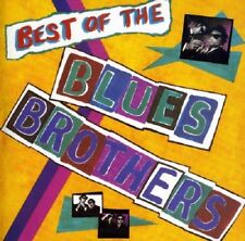 The Blues Brothers Best Of CD NEW SEALED Everybody Needs Somebody To Love+