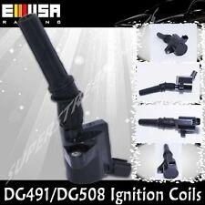 Ignition Coil fit 05-07 Ford F-350 SuperDuty XL Crew Cab Pickup 4D 5.4L V8 DG508