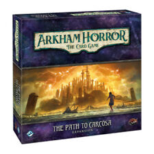 Arkham Horror The Card Game The Path to Carcosa Expansion NEW