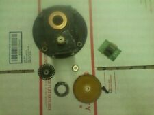 Pole Position arcade steering sensor and gears untested