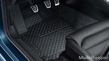 VW Passat 3C CC Gummimatten vorne+hinten 3C1061500A Gummi Fußmatten Original