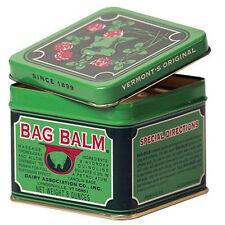 Bag-Balm, Vermonts Original Moisturizing & Softening Ointment 8oz Tin Size