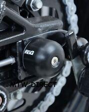 R&G RACING EXPANDING SWINGARM PROTECTORS Suzuki GSX-R750 K6 - L1 2011