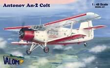 Valom 1/48 Model Kit 48002 Antonov An-2 'Colt' (Civil)