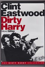 DIRTY HARRY DVD SPECIAL COLLECTOR'S EDITION CLINT EASTWOOD