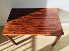 Rosewood coffee table, Denmark 1970s