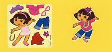 15 Make Your Own Dora the Explorer Stickers - Party Favors - Rewards